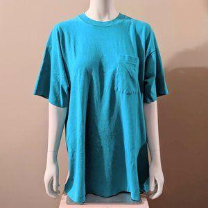 Blank Pocket T-shirt